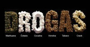 Adicciones tóxicas
