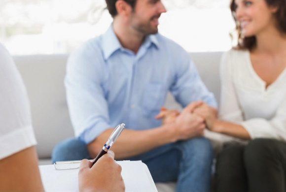 ¿Qué es la terapia de pareja?